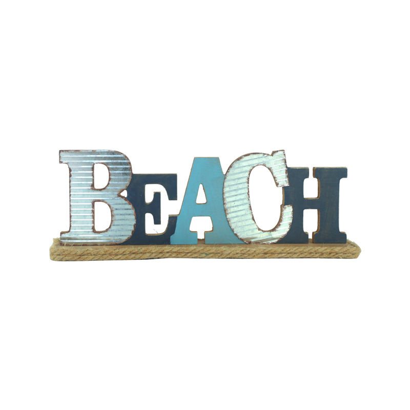 Wooden Letter stand Home decoration