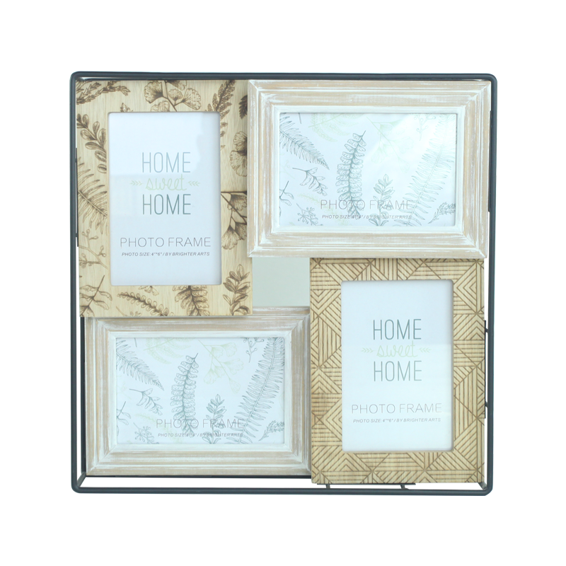 Wooden Home Decoration Frames
