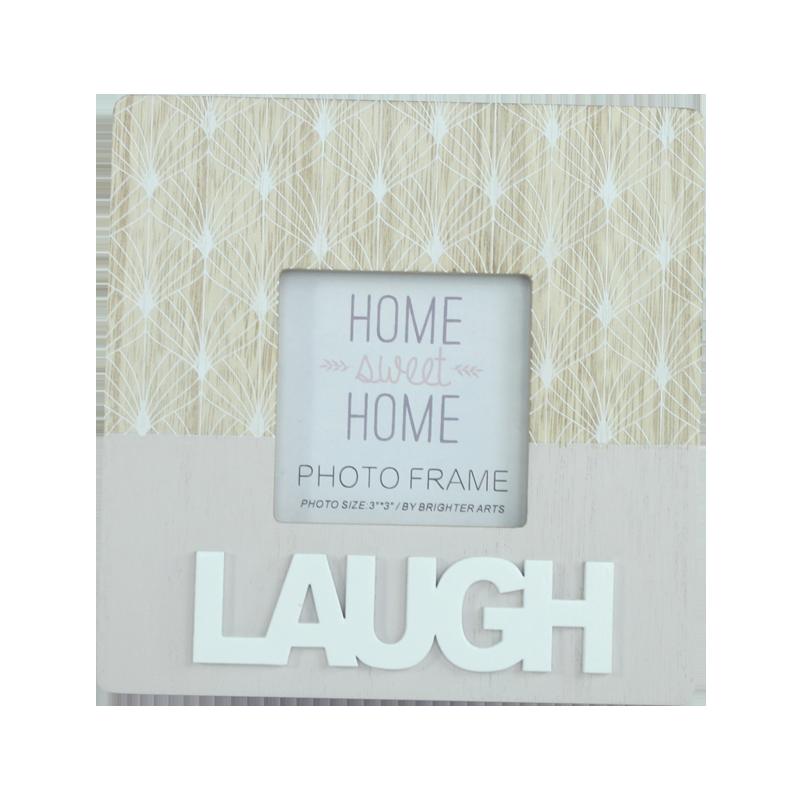 Wooden frame Home Decoration