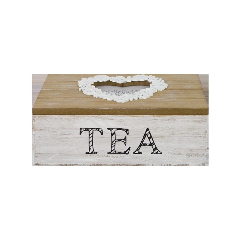 Valentine Wooden box Home Decoration