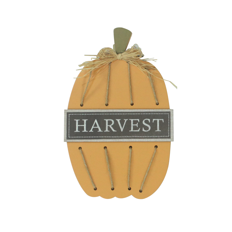 Harvest Wooden Hanger Home Decoration