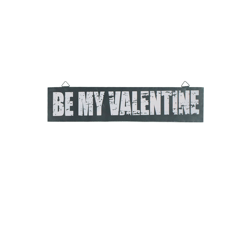 Valentine Wooden Stand Home Decoration